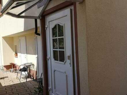 Gepflegte 2-Raum-Wohnung mit Einbauküche in Erlensee (optional möbliert, ideal für Pendler)