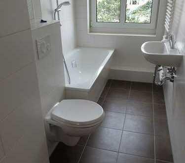 Voll sanierte, moderne 3- oder 4-Raum-Whg. im Grünen mit/ohne Balkon