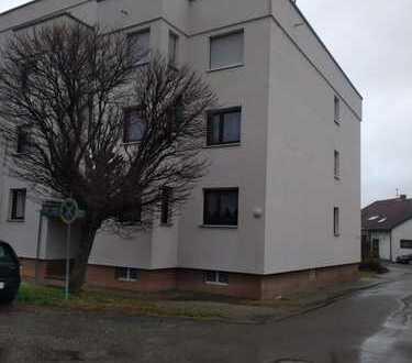 3,5-Zimmer Erdgeschosswohnung mit Balkon und EBK in Göggingen