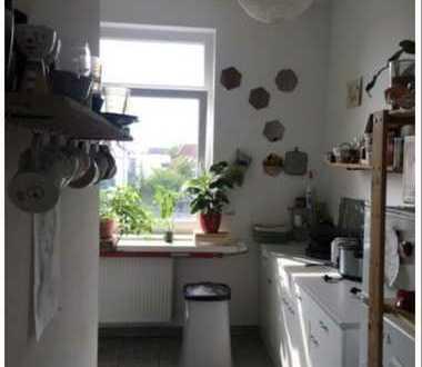 Helle 3-Zimmer-Wohnung in Döhren