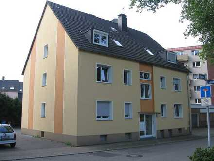 Gemütliche und helle 2-Zimmer-Dachgeschosswohnung in Essen-Schönebeck