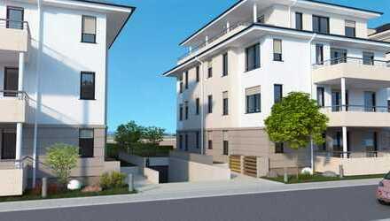 exklusive barrierefreie Wohnung in Böhl-Iggelheim