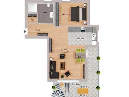 F&D | Penthouse 2.12 - Haus 2