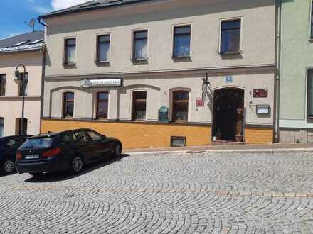 !!! Gaststätte im Zentrum Schöneck's zu verkaufen!!!