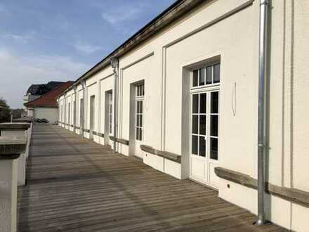 Barockes Ambiente in Bühlau!