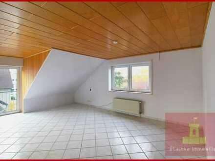 Gut geschnittene 3 Zimmer-Wohnung mit Stellplatz in zentraler Lage in Kerpen-Sindorf