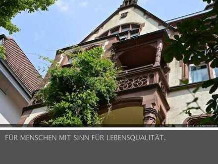 Fabrikantenvilla - Wohn-/ Geschäftshaus mit Gewerbe nahe Dresden zu verkaufen.
