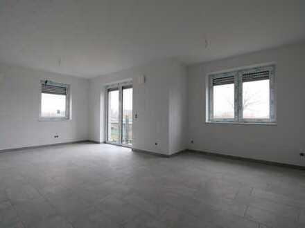 Erstbezug Wohnung in Cloppenburg, Aufzug, Küche, Balkon, zentral in CLP
