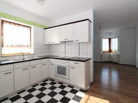 Kaufen statt mieten: 1,5-Zimmer-Wohnung in einer gepflegten Wohnanlage