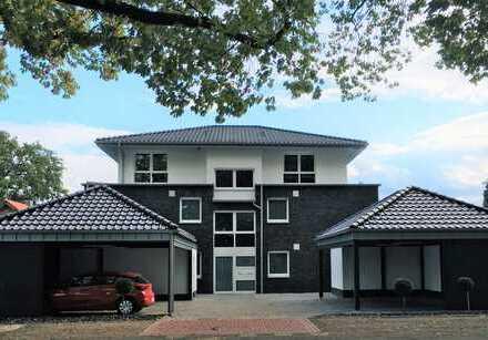 Hochwertige & komfortable Wohnung mit Garten & barrierefreier Ausstattung!