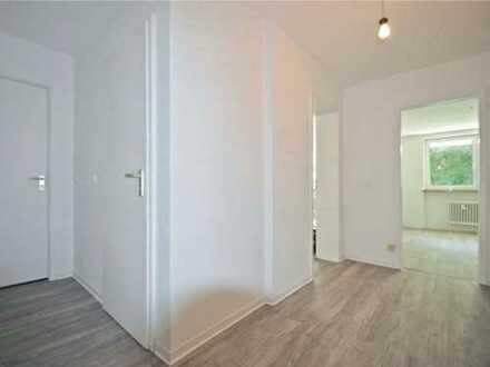 3-Zimmer-Wohnung mit Südbalkon und Blick ins Grüne