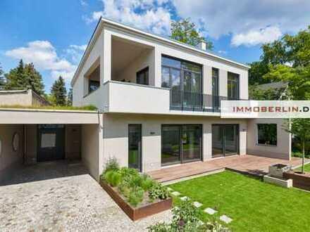 IMMOBERLIN: Traumhaus mit Südgarten in exzellenter Lage
