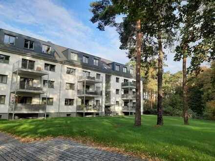 ++barrierefreie 2 ZKB+toller Wohn/Essbereich+großer Balkon +++