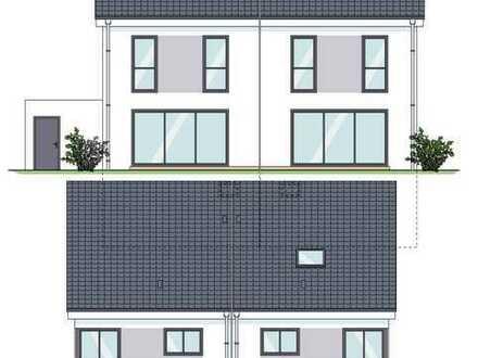 Sie interessieren sich für eine Doppelhaushälfte in St. Leon-Rot RECHTS RESERVIERT!!!!