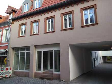 Seniorengerechte Neubauwohnung mit großer Terrasse in Edenkoben