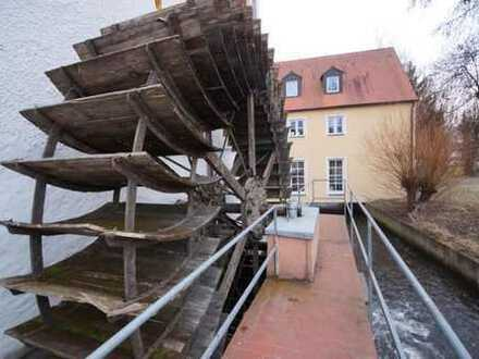Wohnen in der Brodmühle - 100 m² Lebensqualität!
