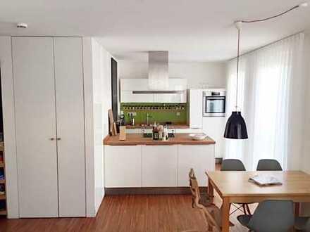 +++ TOP LAGE+++ Sehr ruhige, moderne 3 Zimmerwohnung, Isarnähe (Au-Giesing) mit moderner Einbauküche