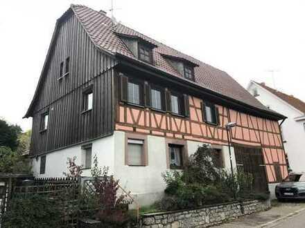 Schönes Bauernhaus mit sechs Zimmern in Ludwigsburg (Kreis), Vaihingen an der Enz