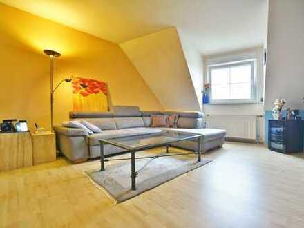 Perfektes Wohnwohlgefühl in Alzey: Attraktive City-Wohnung in gefragter Lage.