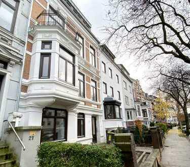 Traumhafte 2 Zimmer - Neubau - Erdgeschoß-Wohnung im alten Gewand