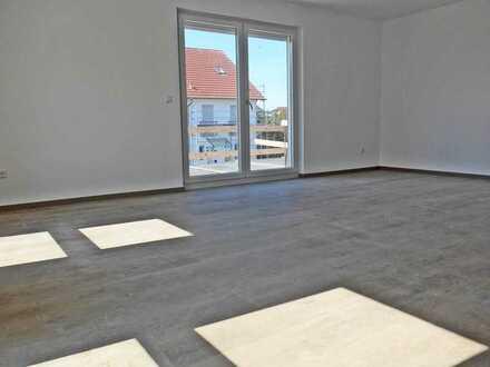 6158 - Herrliche Neubauwohnung mit Terrasse, Gartennutzung und Stellplatz!