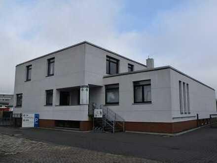 Ihr neuer Firmensitz in Hannover-Laatzen