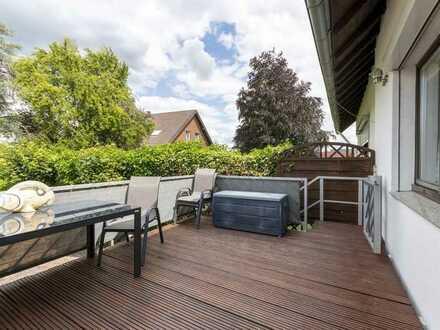 4 Familienhaus mit vielen Optionen in Bottrop-Grafenwald