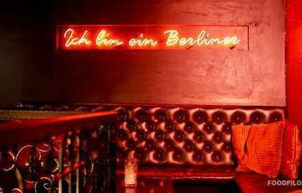 ***PROVISIONSFREI***schicke Cafe/Bar/Lounge im Gräfekiez