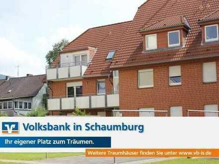"""""""Keine Kompromisse: Balkon, Stellplatz und eine optimale Lage!"""""""