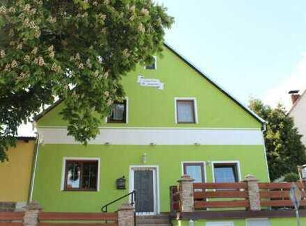 Vielseitig nutzbares Wohn- und Geschäftshaus in Pfreimd