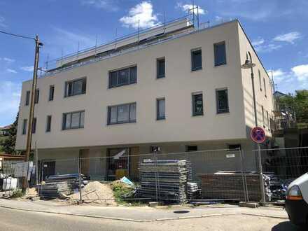 Attraktive 3-Zimmer-Wohnung mit Loggia