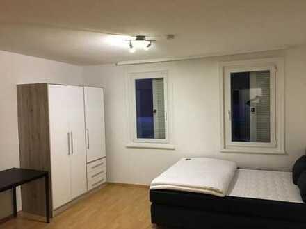 möbliertes WG Zimmer in Stuttgart-Botnang