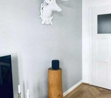 Großzügige 3-Zimmer Altbauwohnung im Herzen von Schwabing