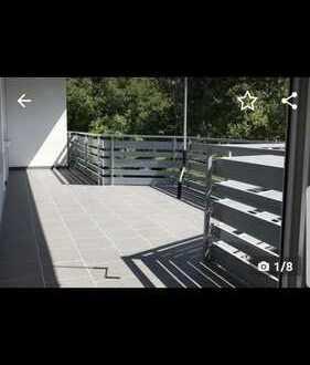 Schöne helle 3 Zimmer Wohnung in Ulm-Einsingen