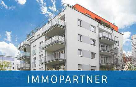 IMMOPARTNER - Wohnvergnügen am Wöhrder See