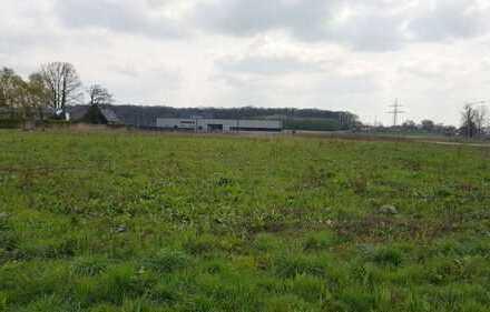 Gewerbegrundstück mit 10.854 m² Fläche