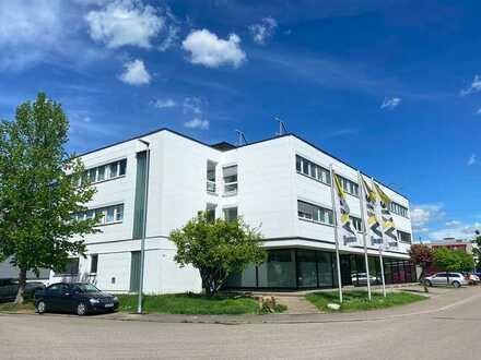 Großzügige und helle Büroflächen in Endersbach