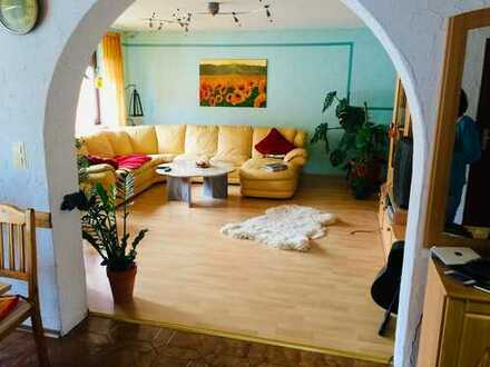 Schöne, ruhige 4 Zimmer-Wohnung in perfekter Lage - Teilort von FDS (5 min.)