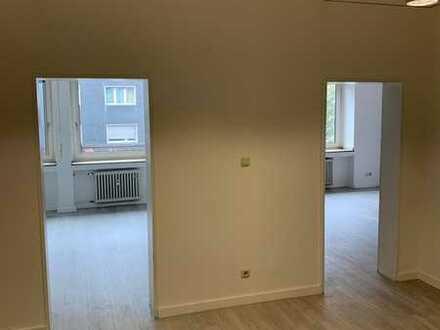 Sanierte Bürofläche mit ca. 85 qm in Essen-Huttrop