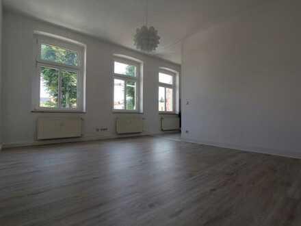 Wohnung im Obergeschoss in beliebter Wohnlage