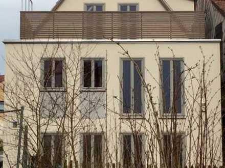 EG-Wohnung mit Garten in der Historischen Altstadt