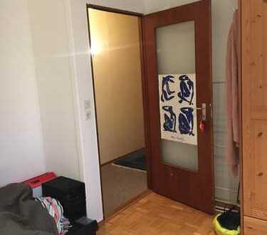 WG Zimmer 12 m²in tollem Haus mit Garten- city Ost und West schnell erreichbar