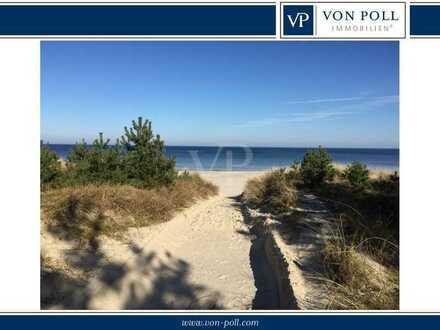 Perfekte Etagenwohnung nur 5 Minuten zu Fuß vom Strand entfernt.