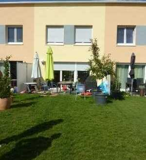 Maisonette-Wohnung mit Gartenanteil
