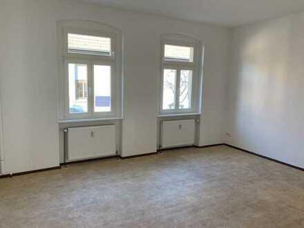Ansprechende, vollständig renovierte 4-Zimmer-Hochparterre-Wohnung in Gransee