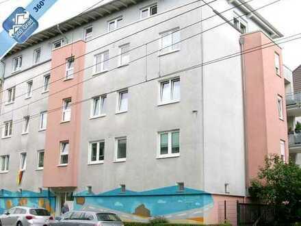 Perfekt für die kleine Familie: 3-Zimmer-Eigentumswohnung in Essen-Frohnhausen