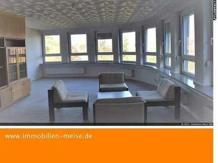 Super schicke 109 qm Wohnung in Kurpark und Innestadtnähe