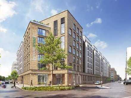 Kapitalanlage: Kauf eines Serviced Apartments mitten in Frankfurt