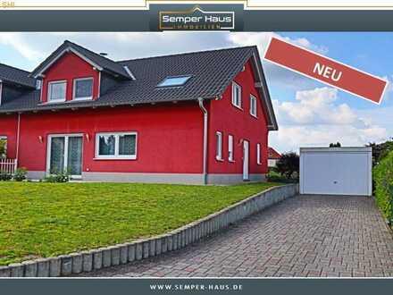 Liebevoll gepflegtes Haus in Moritzburg