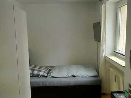 15qm schönes Zimmer in 2 Personen Haushalt zu vermieten